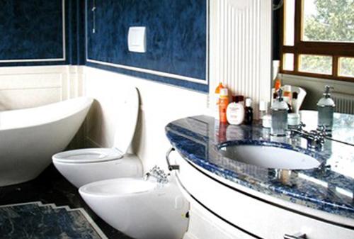 Arredo bagno marmo service trotta brescia